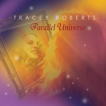 Tracey Roberts - Parallel Universe
