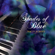 Tracey Roberts - Shades of Blue